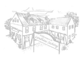 Landhaus Sechting - Wohnen in familiärer Atmosphäre